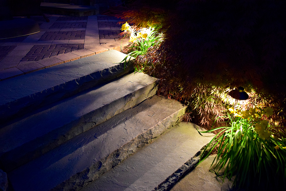 Your Guide To Hiring A Landscape Lighting Contractor In