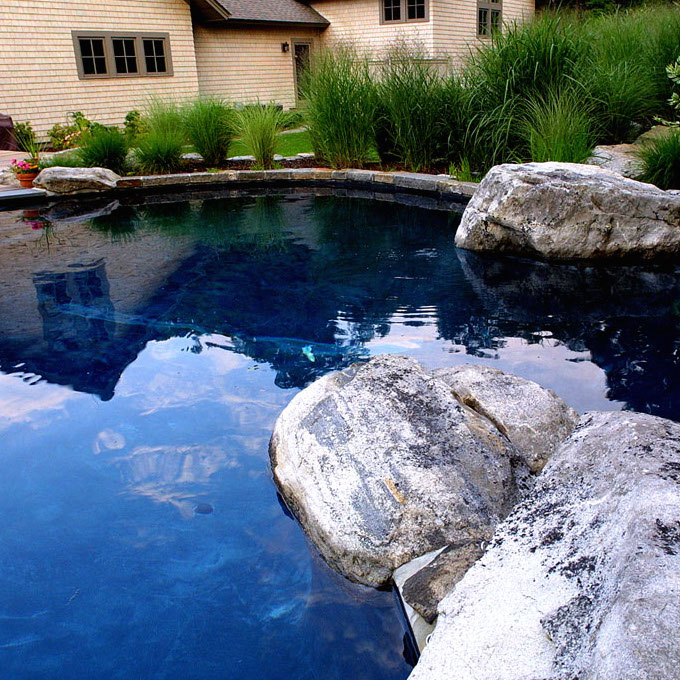 Gunite Pools Vs Vinyl Liner Pools What 39 S The Best Type Of Inground Pool Neave Pools