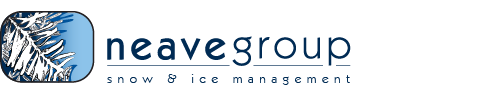 neave group - snow & ice managment