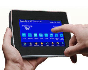 AquaLink® Touch from Jandy