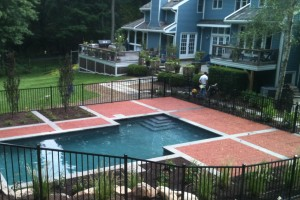 Swimming pool safety new york connecticut