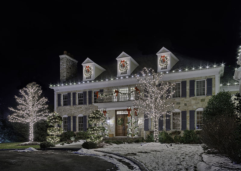 christmas decorating companies westchester ny
